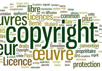 Droit d'Auteur et Droit Voisin